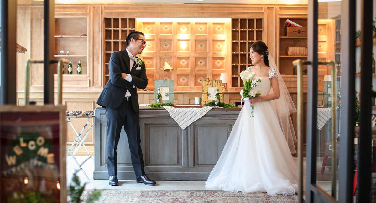 サンブルーム、ウェディングフォト、結婚式、フォトグラファー、サンプル、フォト