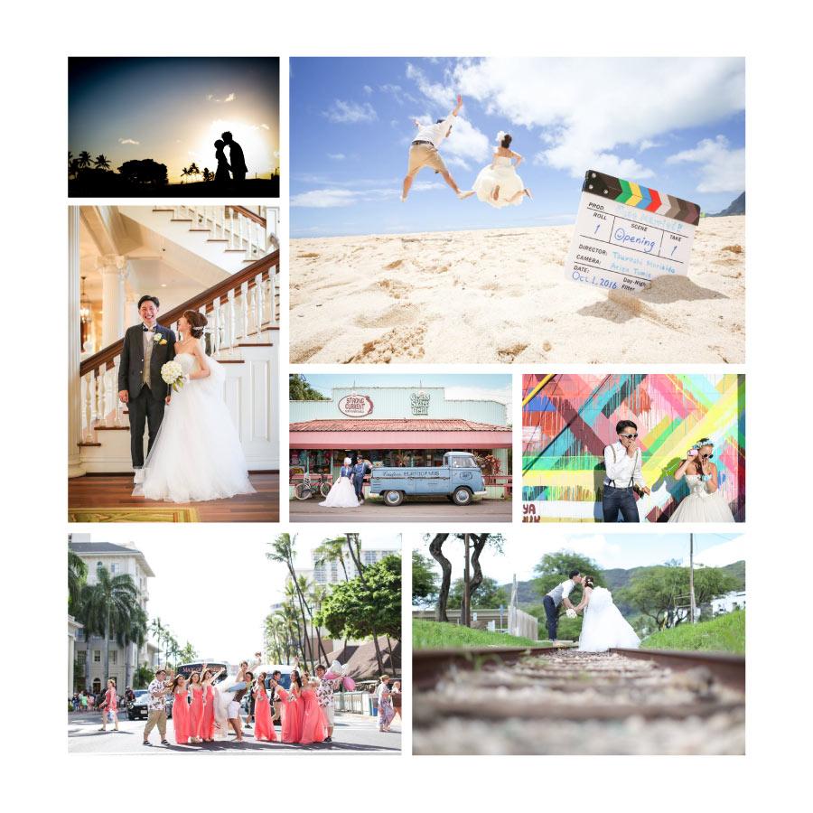 ハネムーン、前撮り、後撮り、ウェディング、フォトグラファー、カメラマン、撮影
