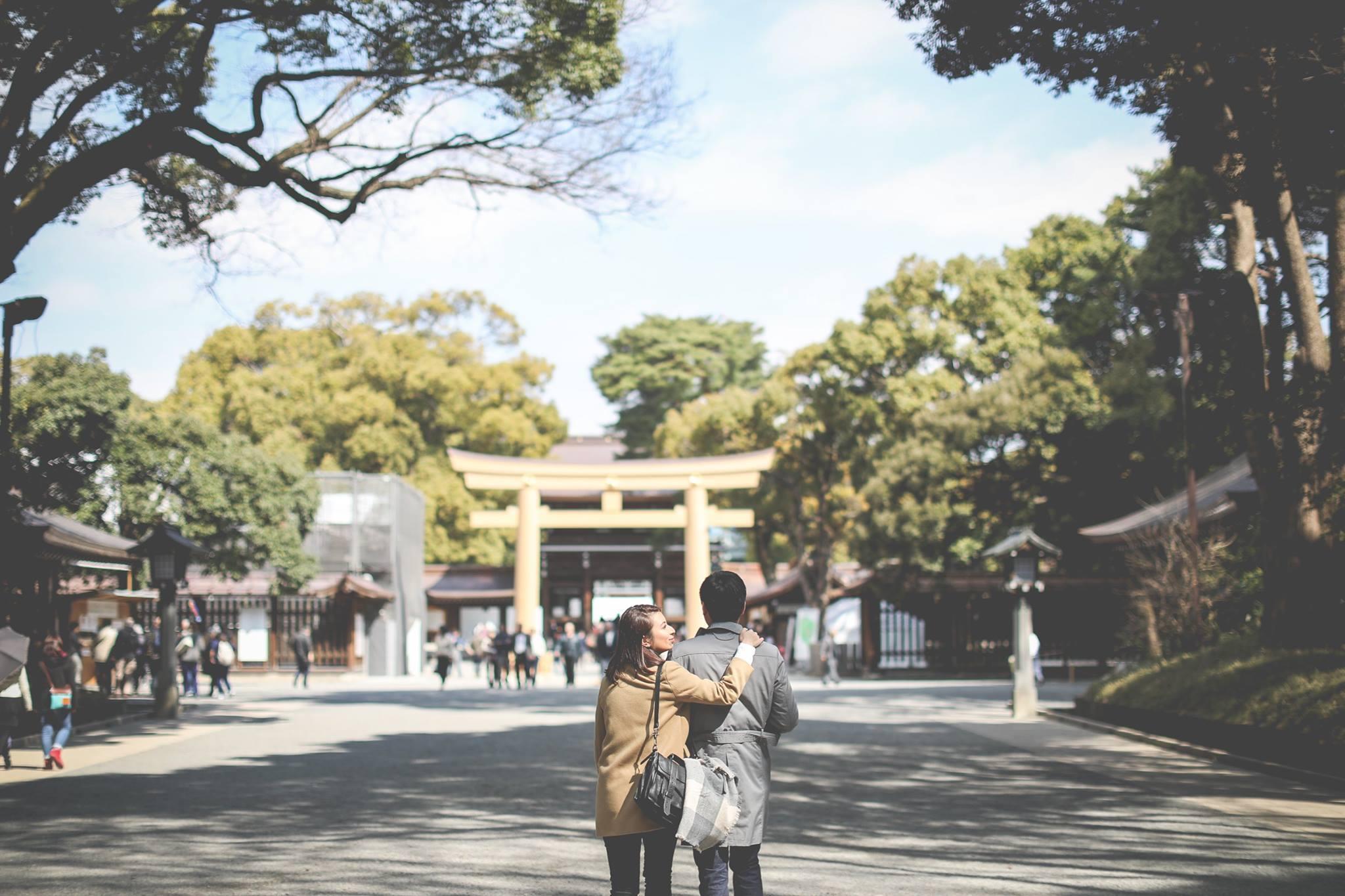 Snap photo Plan, Japan, Tokyo, Photographer