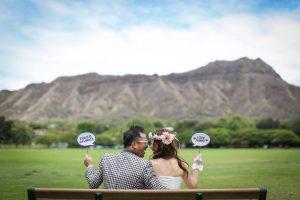 ハワイ撮影、前撮り、家族写真、おすすめ